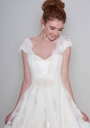 LouLou Bridal Sybille